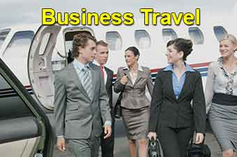 Business Travel Network