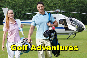 Golf Vacation Network
