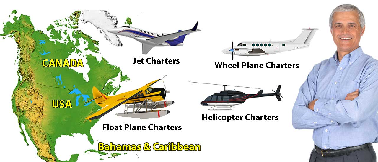 Air Charter Search